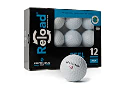TaylorMade Penta TP5 Recycled 12-Pack