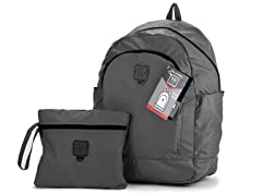 Go!Sac Backpack, Gray