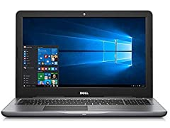 "Dell Inspiron 15.6"" FHD Laptop"
