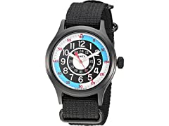 Timex Todd Snyder Blackjack Inspired Mens Watch