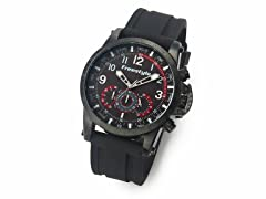 Freestyle Aviator Men's Watch, Black
