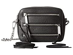 Rebecca Minkoff 4 Zip Moto Camera Bag