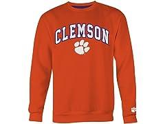Clemson Men's Crew Sweatshirt