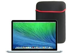 """Apple 15"""" 2013 i7 256GB Retina Macbook Pro"""