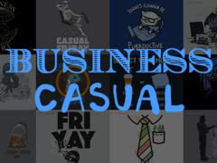 Apelad: Business Casual