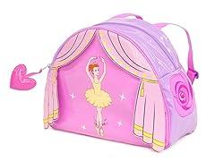 Ballerina Backpack