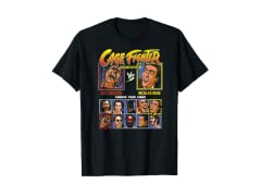 """""""Cage Fighter"""" Shirt"""