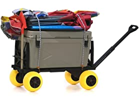 Mighty Max Utility Carts (Your Choice)