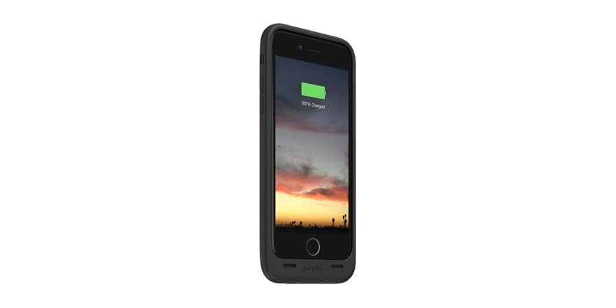 fcd76701426b56 Mophie Juice Pack Air Battery Case for iPhone 6/6s