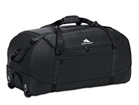 "High Sierra 30"" Wheeled Duffel"