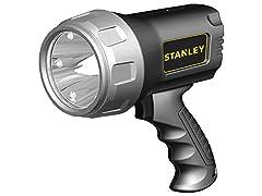 STANLEY LED Spotlight Flashlight