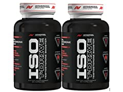 Advanced Nutrition Systems ISO - T-Drive 2-Pack