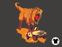 Feathersaurus Rex