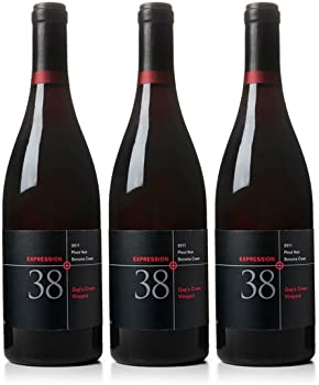 3-Pk. Expression Wines Gap's Crown Pinot Noir