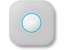 Nest Protect Smoke/Carbon Monoxide Alarm