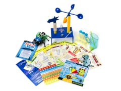 SMARTLAB Science Lab Activity Kit