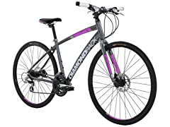 Diamondback Bicycles Women's Clarity 2