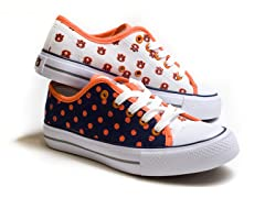 Auburn University Lace-up - Youth(1 & 5)