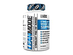 Evlution Nutrition Lean Mode Stimulant