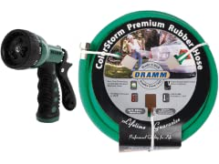 Dramm 50ft Hose and Nozzle