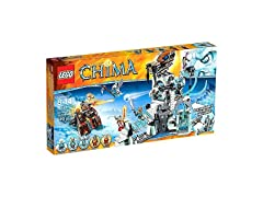 LEGO Legends of Chima Ice Fortress