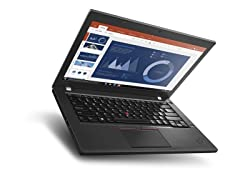 "Lenovo ThinkPad T460P 14"" 256G Laptop"