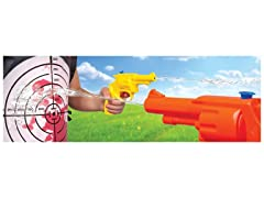 Water Pistol Game Set