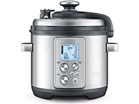 Refurbished Breville RM-BPR700BSS The Fast Slow Pro Cooker - $159.99 plus $5.00 Shipping @ Woot.com online deal