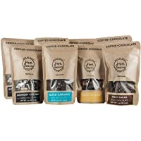 8-Pack Joe Coffee + Chocolate Chocolates