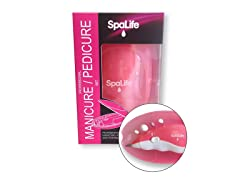 spa life 5-1 Manicure Pendicure Electric set