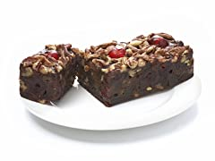 Chocolate Fruit and Nut Cake-1lb