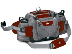 High Sierra Sports Diplomat Lumbar Pack