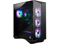 MSI AEGIS RS 10SD-018CA Desktop