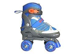 Schwinn Youth Adjustable Roller Skates