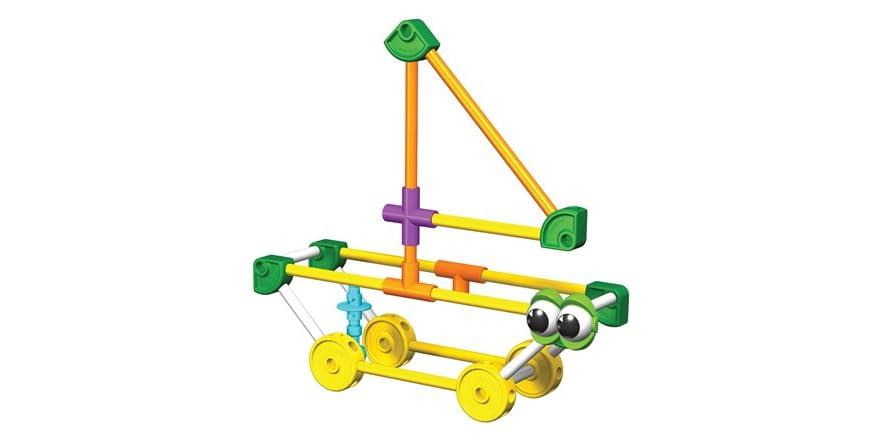 Best Tinker Toys For Kids : Tinkertoy vehicles building set kids toys