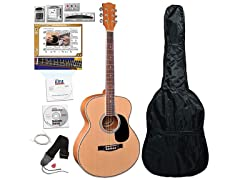 eMedia Teach Yourself Acoustic Guitar Pack