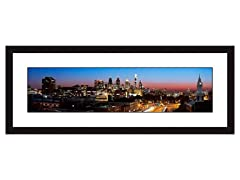 Philadelphia, Pennsylvania - 2 (Matted)