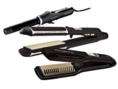 Rowenta Hair Straighteners and Irons