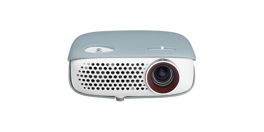 Lg compact smart hd minibeam projector for Compact hd projector