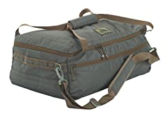 Bristol Duffel Bag, Medium - Lichen