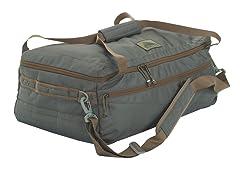 Bristol Duffel Bag, Medium - Lichen
