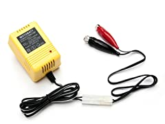 Baby Boy 6V/12V 500mA Battery Charger