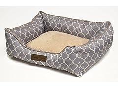 Comfy Pooch Pet Beds - 4 Colors