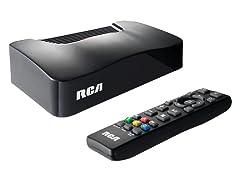 RCA DSB778W Streaming Media Player