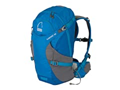 Garnet 20 Day Pack - Blue Jewel