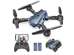 SNAPTAIN A10 Mini Drone w/ Gesture Control