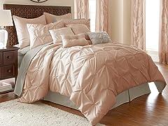 Ella 24pc Comforter Set