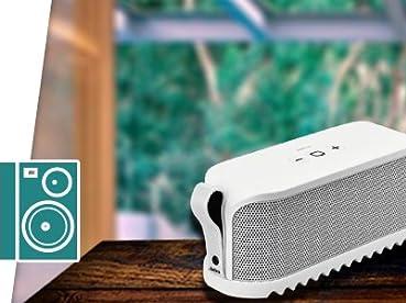 Craig Jukebox Bluetooth Speaker System
