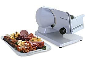 Chef's Choice 6102000S Electric Food Slicer