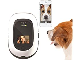 PetChatz HD Two-Way Audio/Video Pet Treat Camera